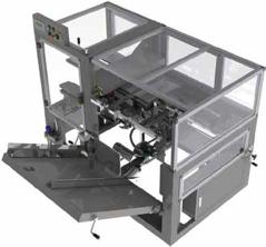 Dozenopzetmachine CF20TX XL
