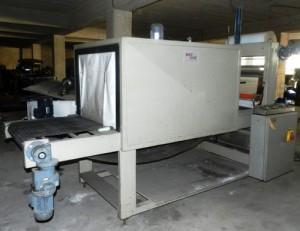 MacDue H 70-SA krimpverpakkingsmachine 02